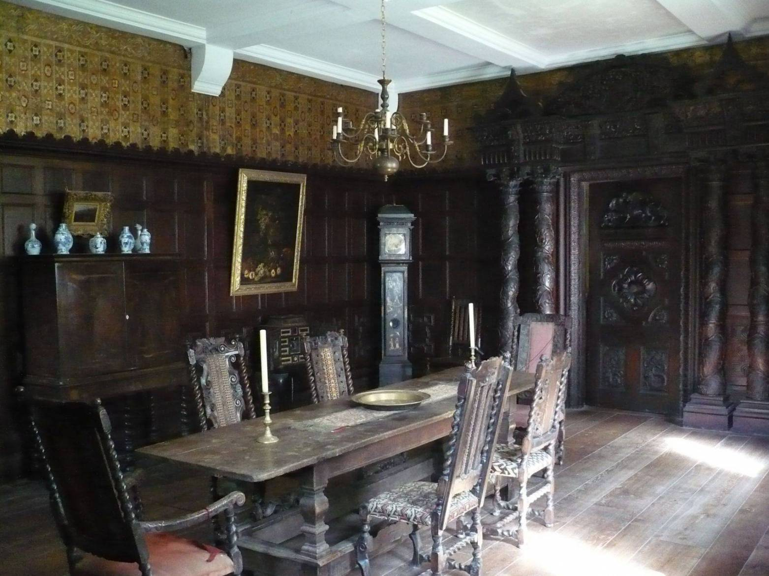 Dining Room (After)